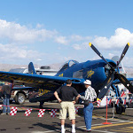 Our Field Trip to the Reno Air Races on September 16, 2011