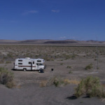 """Camp Lizard"" ~ Our RV Boondocking Vacation ~ Part 1"