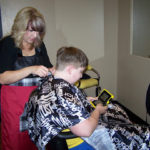 Hollylocks Reno ~ Kids Haircuts & Parties ~ My Review