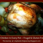 A Chicken in Every Pot ~ Frugal and Gluten Free