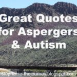 Great Quotes for Asperger's and Autism