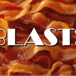 B.L.A.S.T. ~ Bacon, Lettuce, Avocado, Swiss, & Tomato Sandwich! ~ With Gluten Free Version