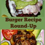 Burger Recipe Round-Up