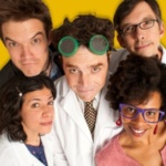 Flummox and Friends ~ Off-Beat Comedy Teaches Social Skills