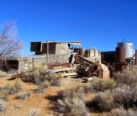 Ghost Town Oreana Nv