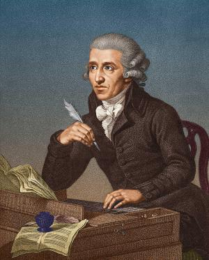 Franz Joseph Haydn S Early Years The Journey Unexpected