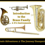 Introduction to the Brass Family