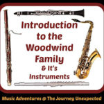 Introduction to the Woodwind Family Part 1