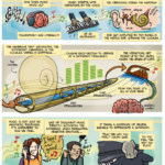 Music To Your Brain ~ Infographic