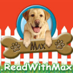 Max's Pawsitively Exciting Books