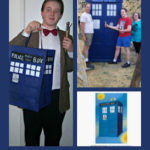 Traveling Through History With Doctor Who ~ Review