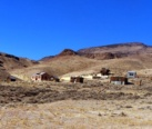 Tunnel Nevada Ghost Town New Seven Troughs (1)
