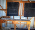 Desk At Ghost Town (3)