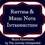 Rhythm and Music Note Introduction
